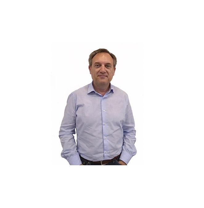 Sergio del Moral - Asesor financiero
