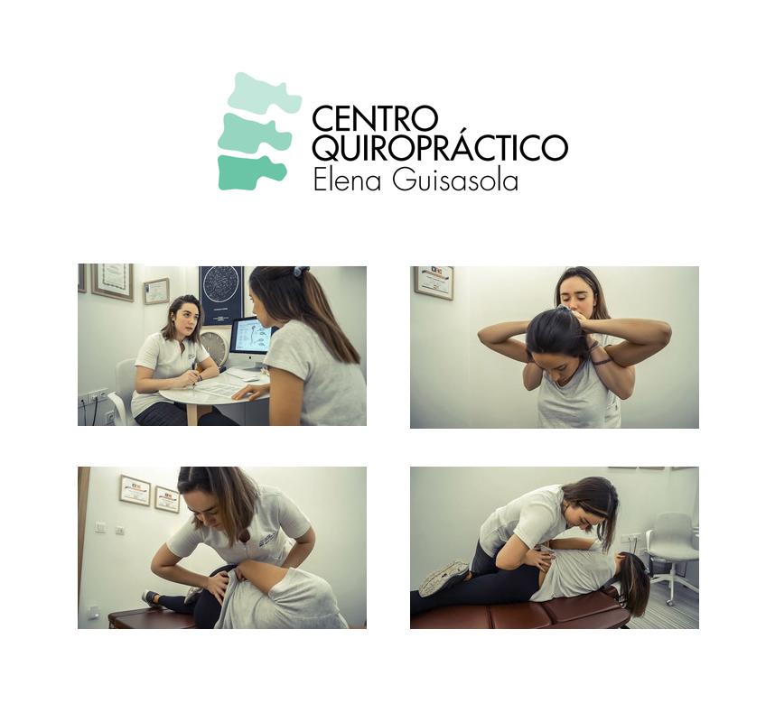Centro Quiropráctico Elena Guisasola